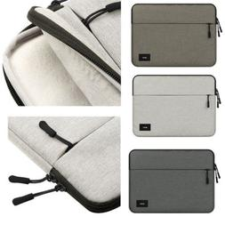 "Universal Laptop Sleeve Case Pouch Bag For 11.6"" 12"" 13"" 15"""