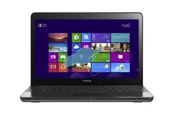 Sony VAIO SVF14A16CXB 14-Inch Touchscreen Laptop