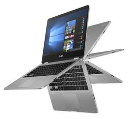 ASUS VivoBook Flip 14 Thin and Light 2-in-1 HD Touchscreen L