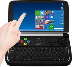 "GPD WIN2 Laptops Mini 6"" Windows 10 Touchscreen Micro HDMI P"