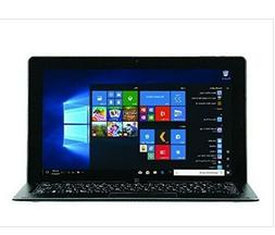 windows laptop &tablet NuVision Duo 11 32GB, Wi-Fi, 11.6 inc