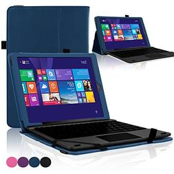 Windows Tablet Protection Case Cover Leather Flip Stand Tabl